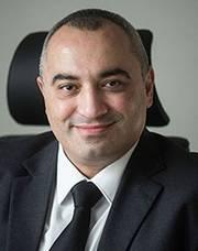 Murat Dügenci